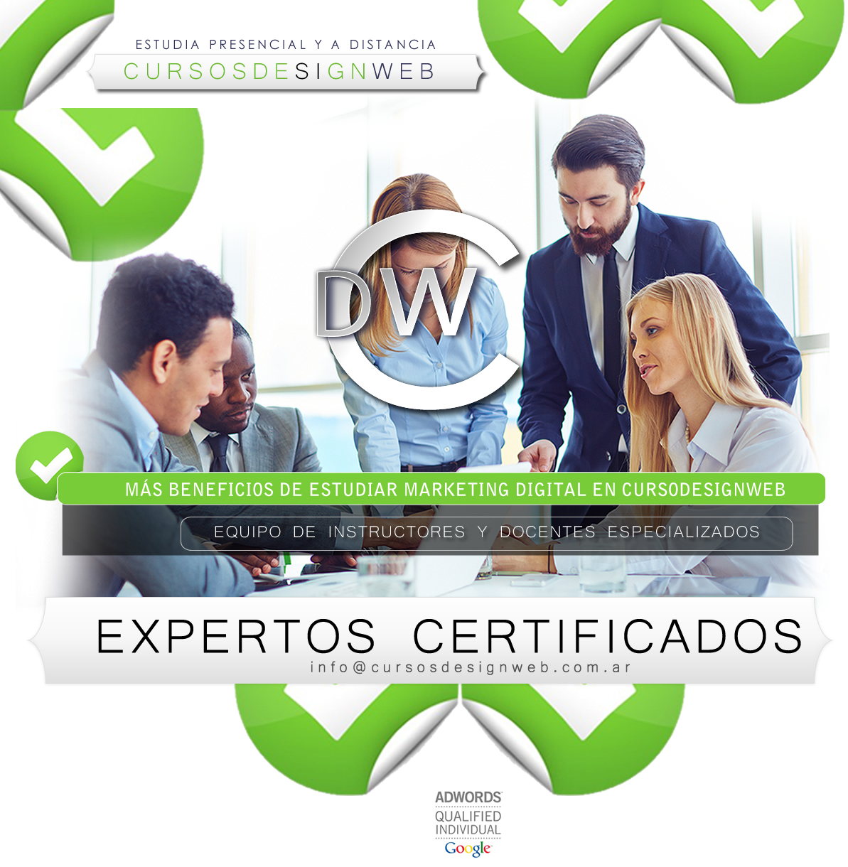 cursos design web, escuela de diseño web y marketing en buenos aires